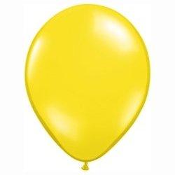 Jewel Citrine Yellow lufi