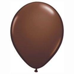 Fashion Chocolate Brown Balloon