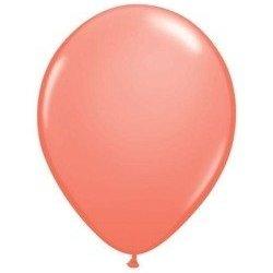 Fashion Coral Balloon