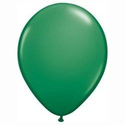 Standard Green Balloon