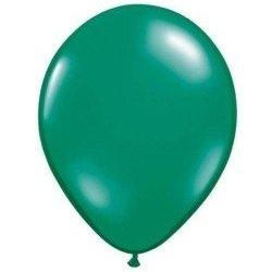 Jewel Emerald Green Balloon