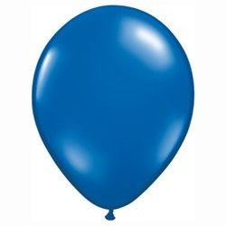 Jewel Sapphire Blue lufi