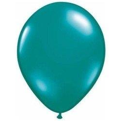 Jewel Teal Balloon