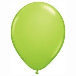 Fashion Lime Green Balloon