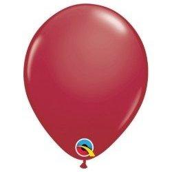 Fashion Maroon Balloon