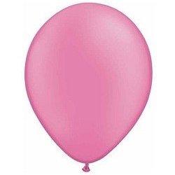 Neon Magenta Balloon