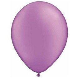 Neon Violet Balloon