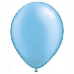 Pearl Azure Balloon