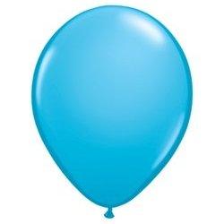 Fashion Robin's Egg Blue Balloon