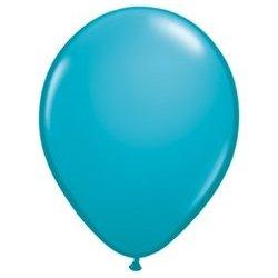Fashion Tropical Teal Balloon